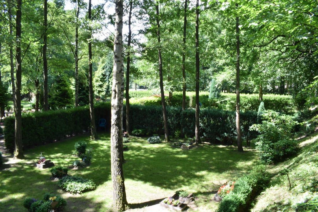 Tierfriedhof Hamburg
